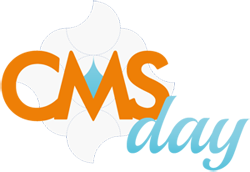CMSday logo