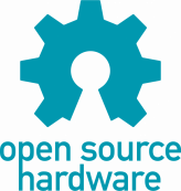 logo open source hardware