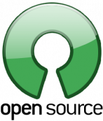logo open source
