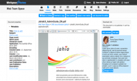 Jahia Workspace Factory Document
