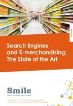 Smile white paper Search and E-merchandising